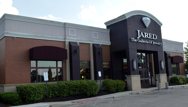 jared jewelry zales jewelers