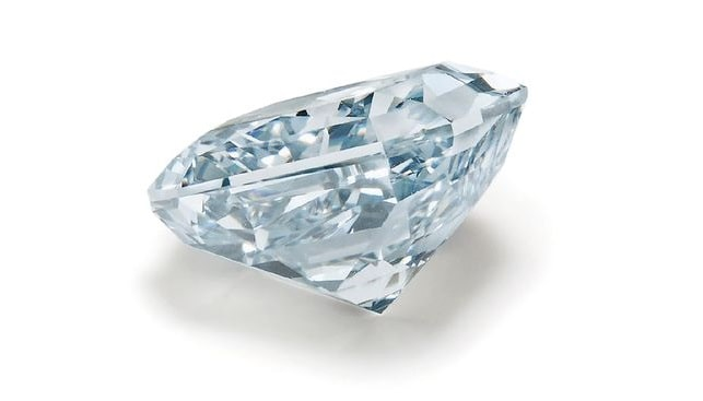 tiffanys blue diamond phillips