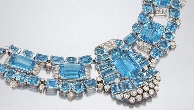 Art Deco Cartier Necklace