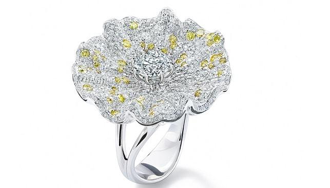 forevermark diamond cocktail ring
