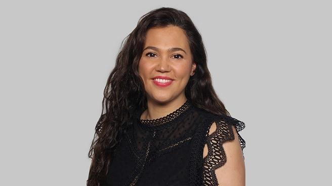 Elodie Daguzan, Executive Director of the World Diamond Council