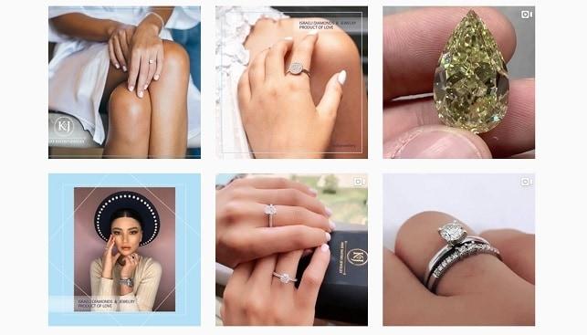 idi instagram diamond campaign
