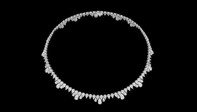 james bond chopard diamond jewelry