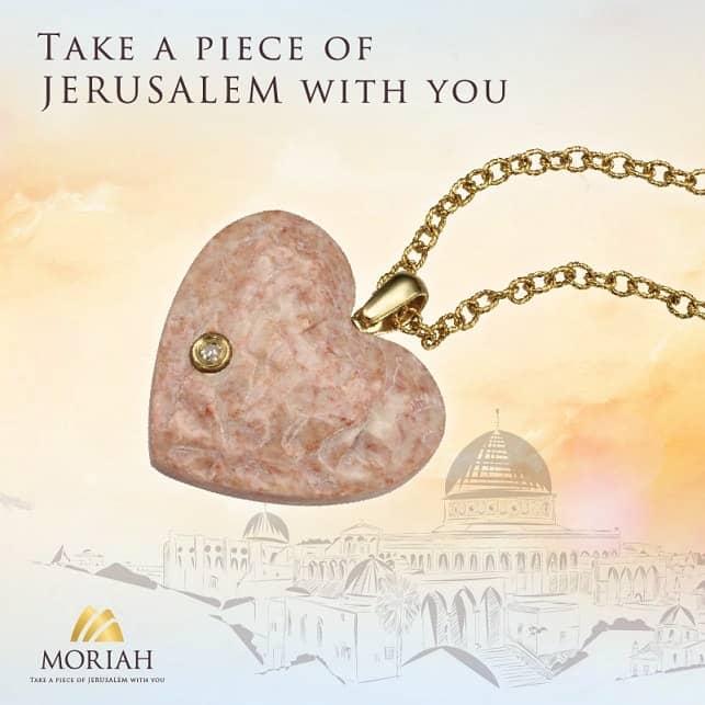 moriah stone jewlery collection NEW