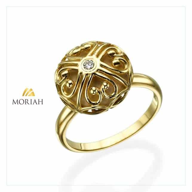 moriah stone jewlery ring NEW
