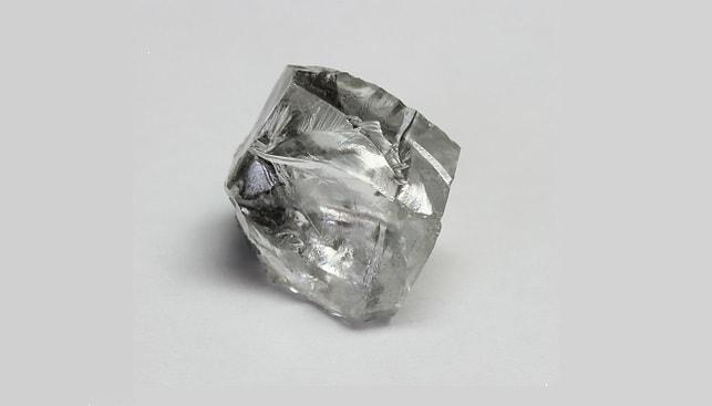 50.36 carat diamond agd