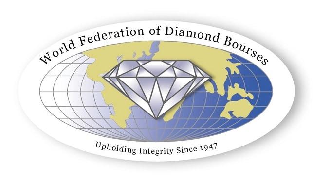 World Federation of Diamond Bourses Logo