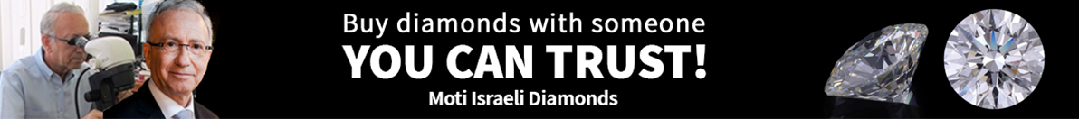 Moti Israeli Diamonds