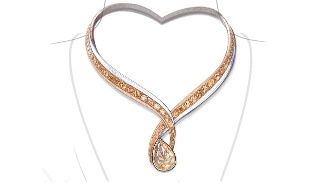 Anna Hu diamonds coronavirus