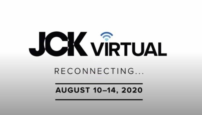 jck virtual diamond exhibition