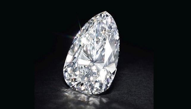 big diamond necklace christies