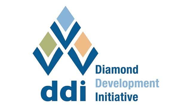 diamond development initiative logo