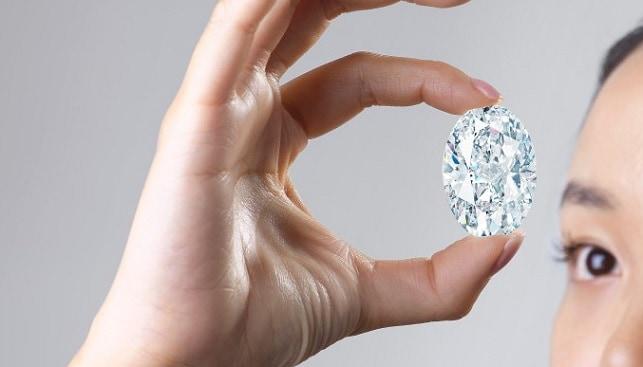 102 diamond sothebys auction