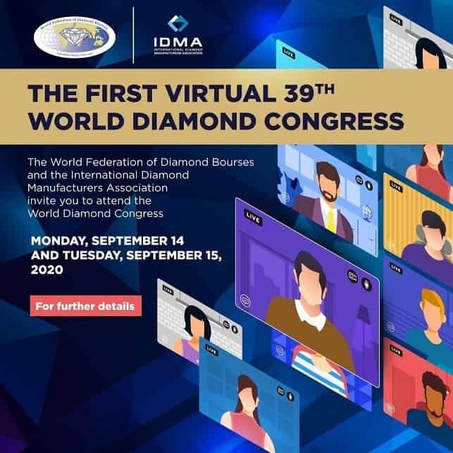wfdb online diamond congress