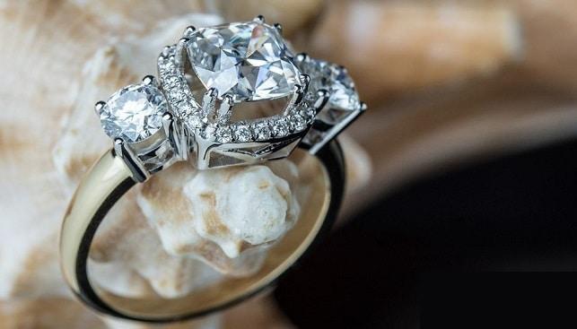 ILANIS israeli diamond jewelry