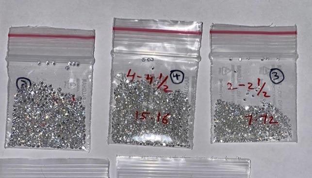 diamond smuggling dubai Ukraine