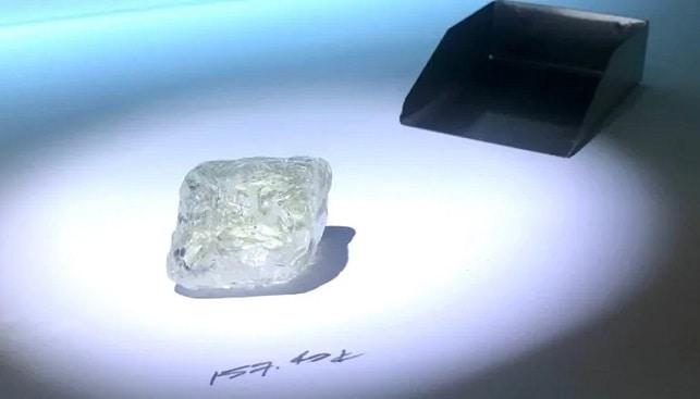 mountain province big diamonds