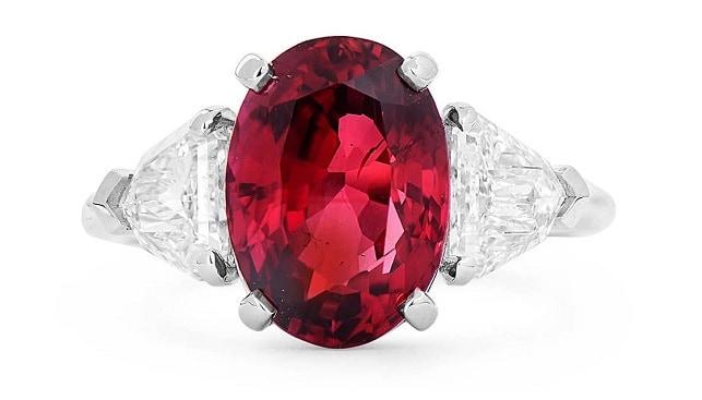red gem ring astteria