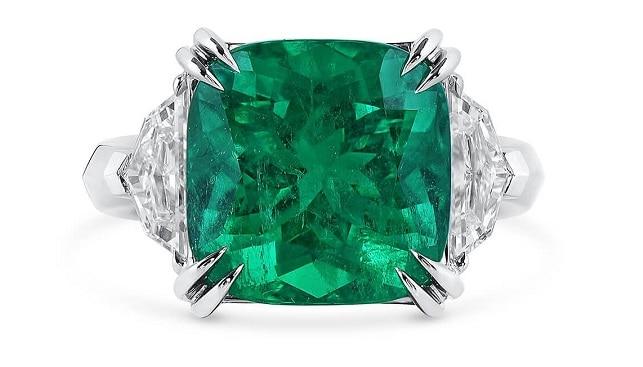 green gem ring astteria