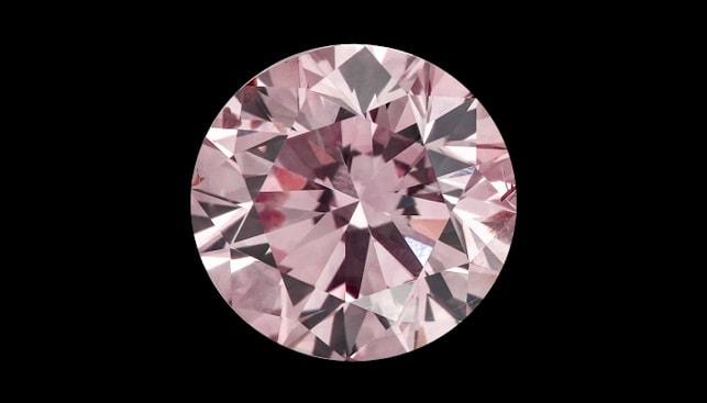 Fitzpatrick pink diamond Australia