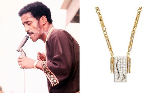 Sammy Davis Jr. Jewelry Bonhams