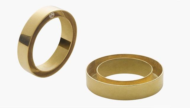 engagement rings hidden diamonds
