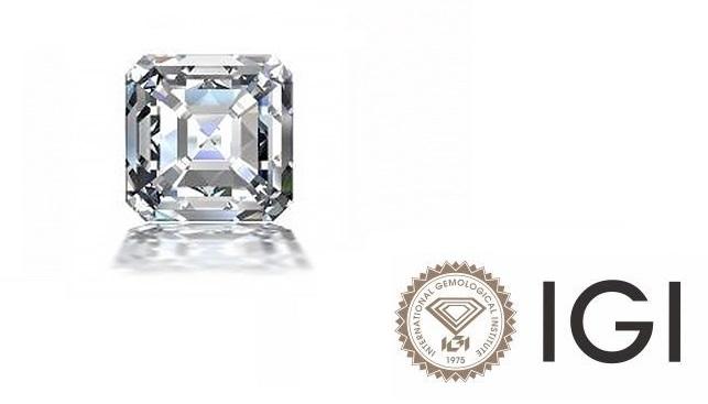 14.60 carat Biggest Lab Grown diamond