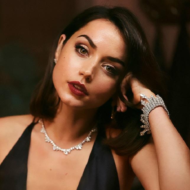 chopard james bond jewelry